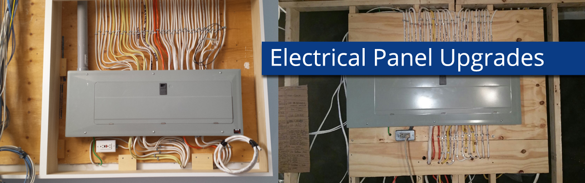 Electricians Leaside