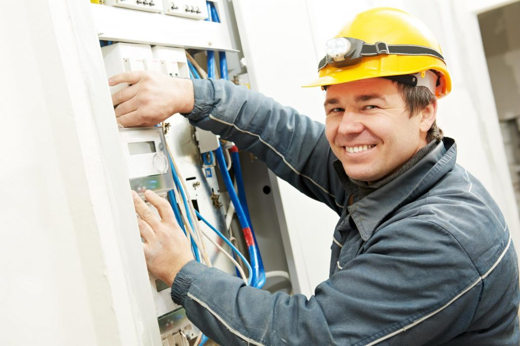 Electrician Ajax