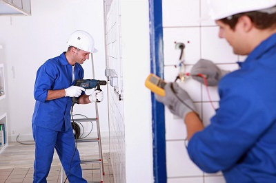 Electrician in Markham